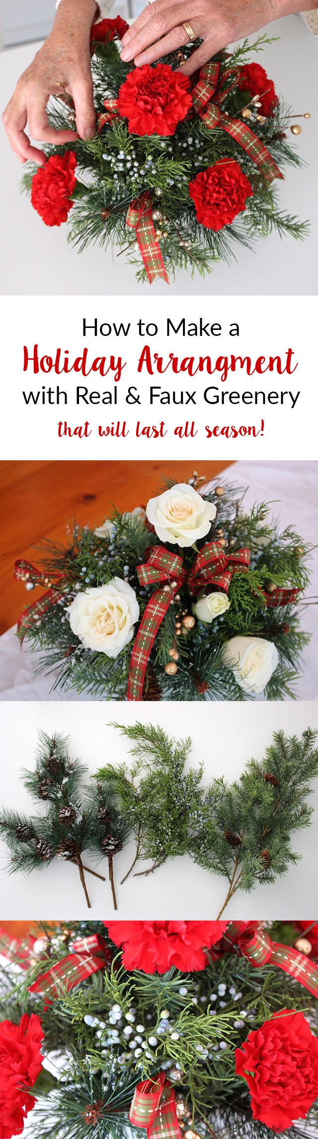 holiday-arrangement-how-to-greenery-flowers