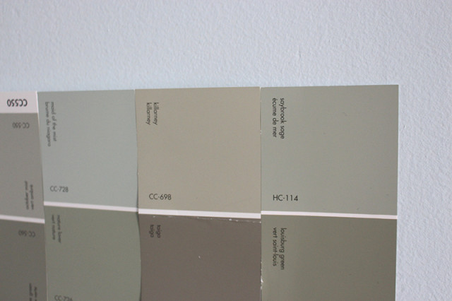 one-room-challenge-week-2-upstairs-paint-swatches-up-close