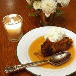 family-christmas-carrot-pudding