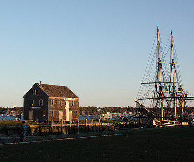 Salem, Massachusetts – A Historical Town (Part 2)