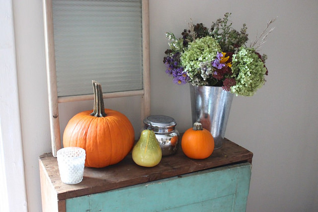 Fall Home Decor 2014