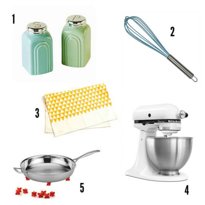 Holiday Gift Guide: 15 Ideas for the Home Cook