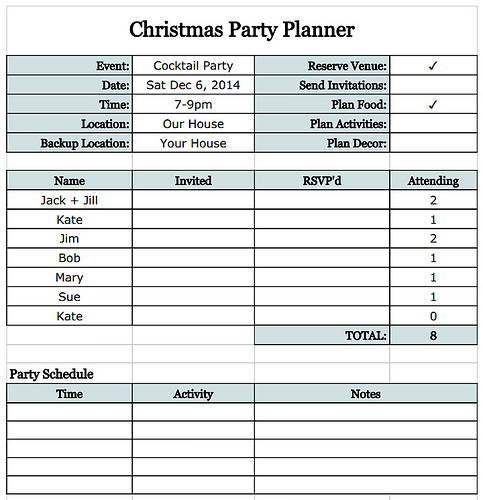 online-holiday-planner-christmas-party-planner
