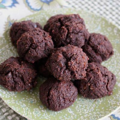 Gluten-Free Dairy-Free Nut-Free Brownie Cookies