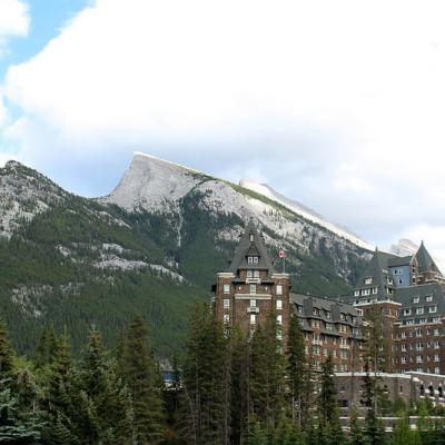Banff & Kootenay National Parks
