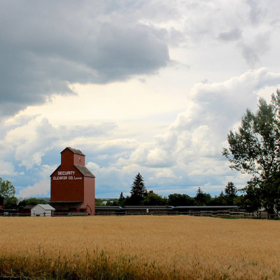Heritage Park – Calgary, Alberta