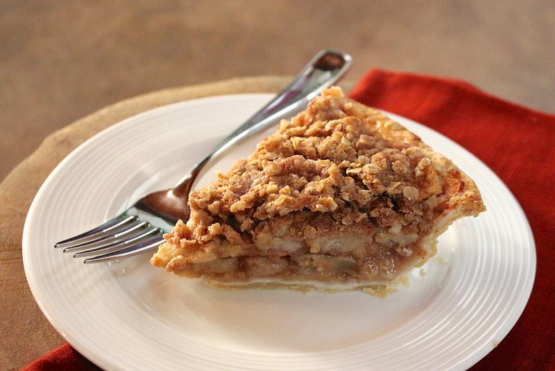 Dutch Apple Pie Life At Cloverhill
