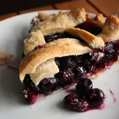 National Pi Day {My Favourite Pie Recipes}