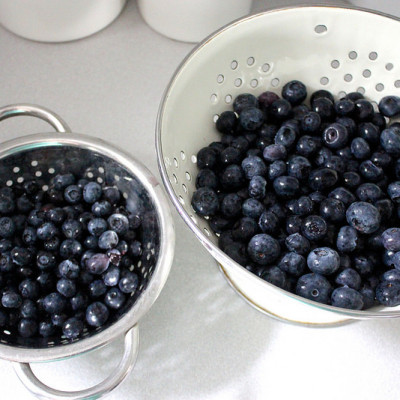How to Flash Freeze Summer Produce and More