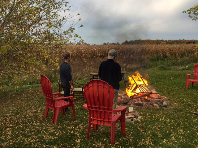harvest-party-bonfire-chair