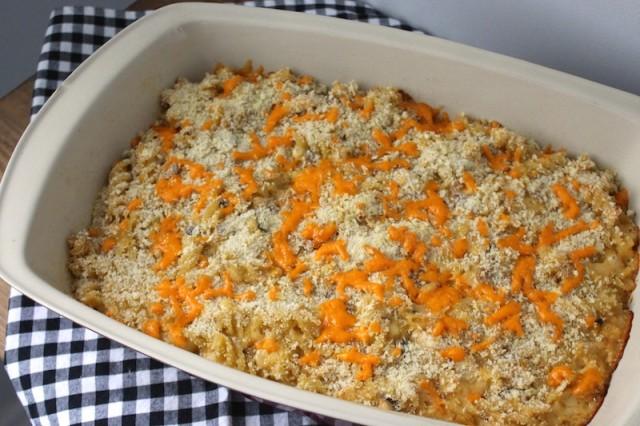 baked-cheesy-turkey-pasta-bake