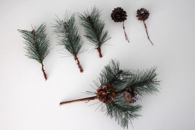 faux-pine-needles-pinecones