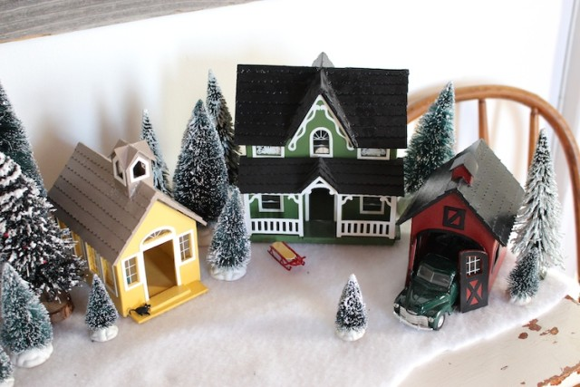 christmas-village-houses