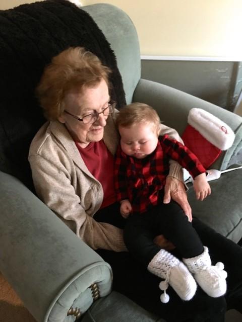 cuddles-great-aunt