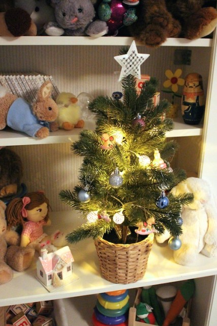 nursery-christmas-tree
