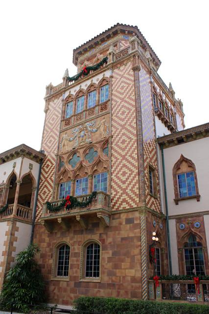 ringling-ca'd'zan-tower