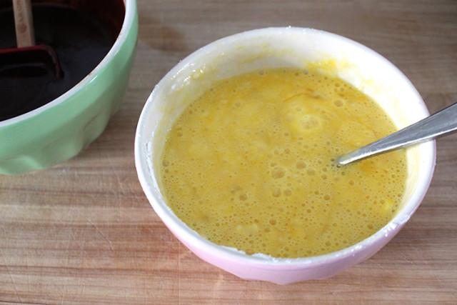 egg-mixture