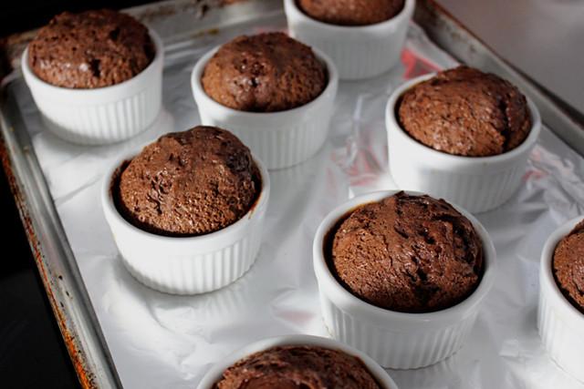 puffed-chocolate-brownie-souffles