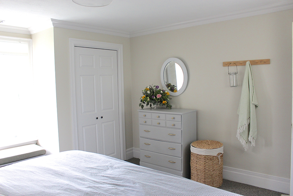 Closet Dresser Hamper Master Bedroom Life At Cloverhill