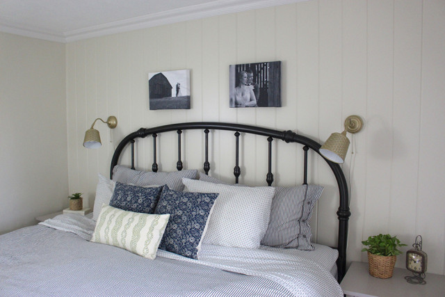 diy-wrought-iron-headboard-master-bedroom