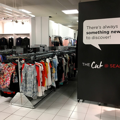Updating my Spring Wardrobe #GotItAtSears
