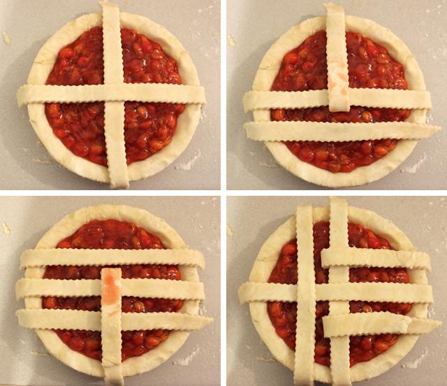 how-to-make-lattice-top