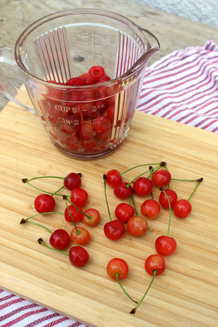 sour-cherries