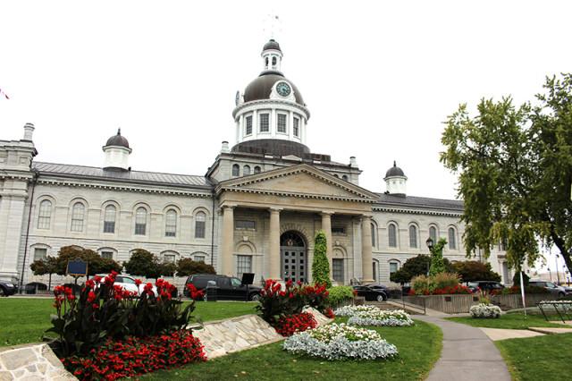 kingston-city-hall