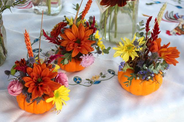 mini-pumpkin-arrangements