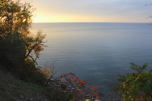 thanksgiving-lake-walk