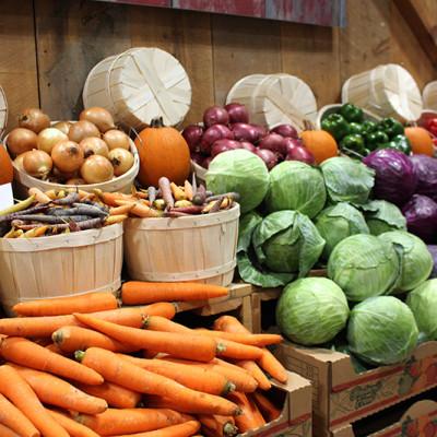 The Royal Agricultural Winter Fair {Vlog}