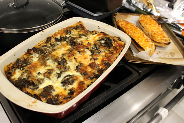 veg-lasagna-birthday-dinner