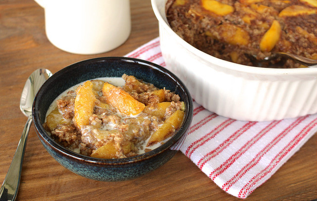 use-oven-peaches-cream-oatmeal