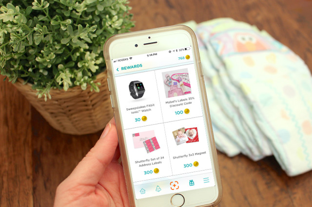 pampers-rewards-catalogue