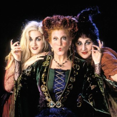 5 Ways to Celebrate the 25th Anniversary of Hocus Pocus
