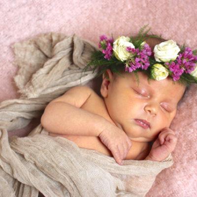 Rosie's Birth Story