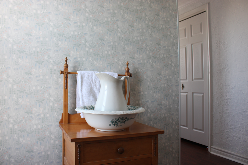 5 Tips For Hanging Wallpaper For Beginners Life At Cloverhill