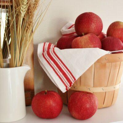 Enjoying the Apple Season – 9 Great Fall Recipes