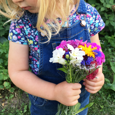 5 Easy Flowers Kids Can Grow