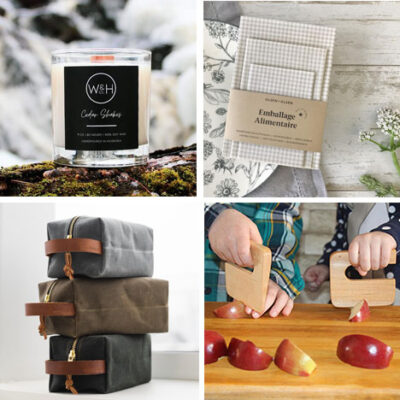 """Made in Canada"" Etsy Gift Guide"